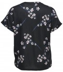 Only Carmakoma - T-SHIRT M/BLOMSTER