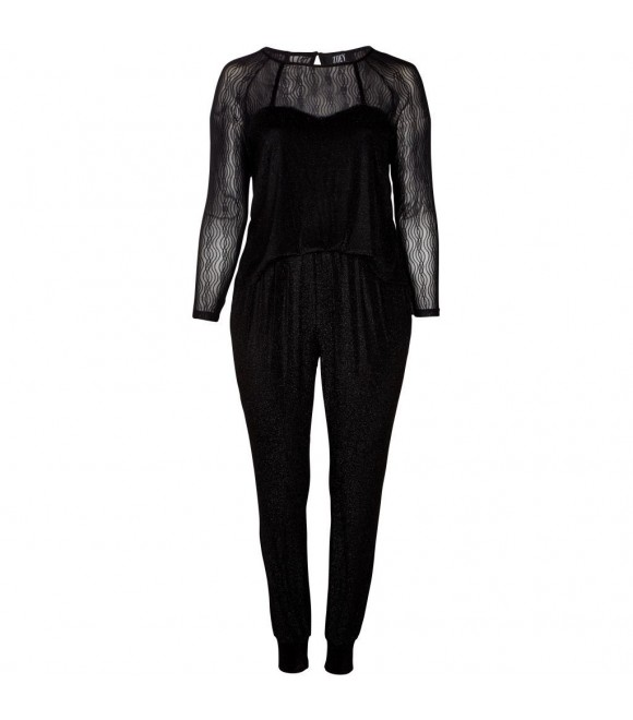 ZOEY - GLIMMER JUMPSUIT