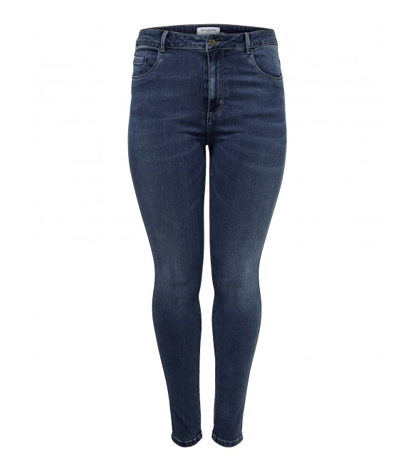 Only Carmakoma - CARAUGUSTA JEANS