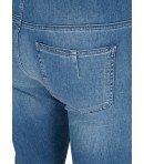 ZIZZI - SLIM JEANS M/PIPING