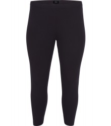 ZIZZI - BASIS LEGGINGS 3/4