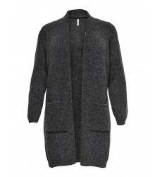Only Carmakoma - CARDIGAN M/LOMMER